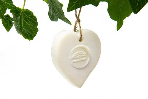 Scented Ornament by Twoodle Co Natural Home Scents Reverse 2
