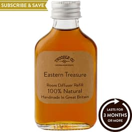 Eastern Treasure | 50ml Subscribe and Save Room Diffuser Refill