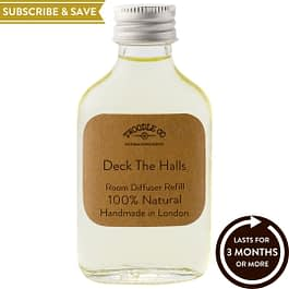 Deck The Halls | 50ml Subscribe and Save Room Diffuser Refill