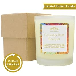 Columbia Road Bouquet | A Scented Candle
