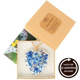 Linen Sheets   Scented Ornament