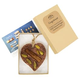 Gingerbread | Scented Ornament