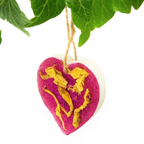 Floral Forest Scented Ornament by Twoodle Co Natural Home Scents