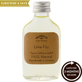 Lime Fizz | 50ml Subscribe and Save Room Diffuser Refill