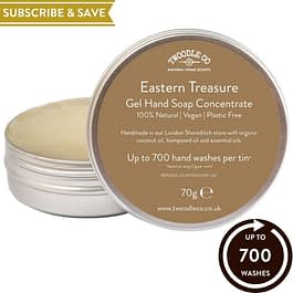 Eastern Treasure | Subscribe and Save Hand Soap