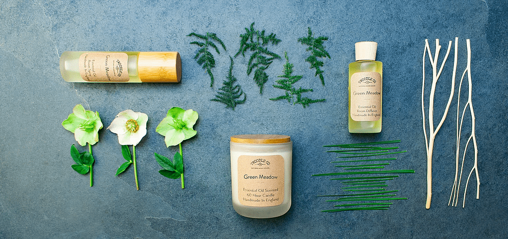 Green Meadow Collection