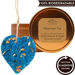 Afternoon Tea | Scented Ornament
