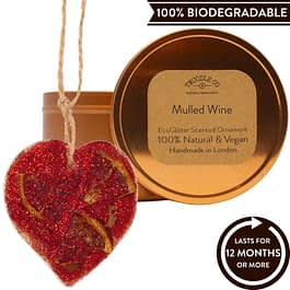 Mulled Wine | Scented Ornament